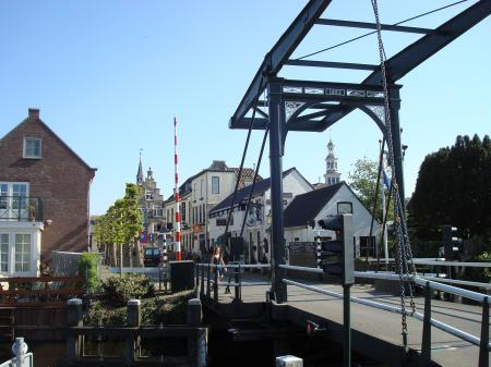 Dutchtowns.com - Haastrecht dutch historic town ...
