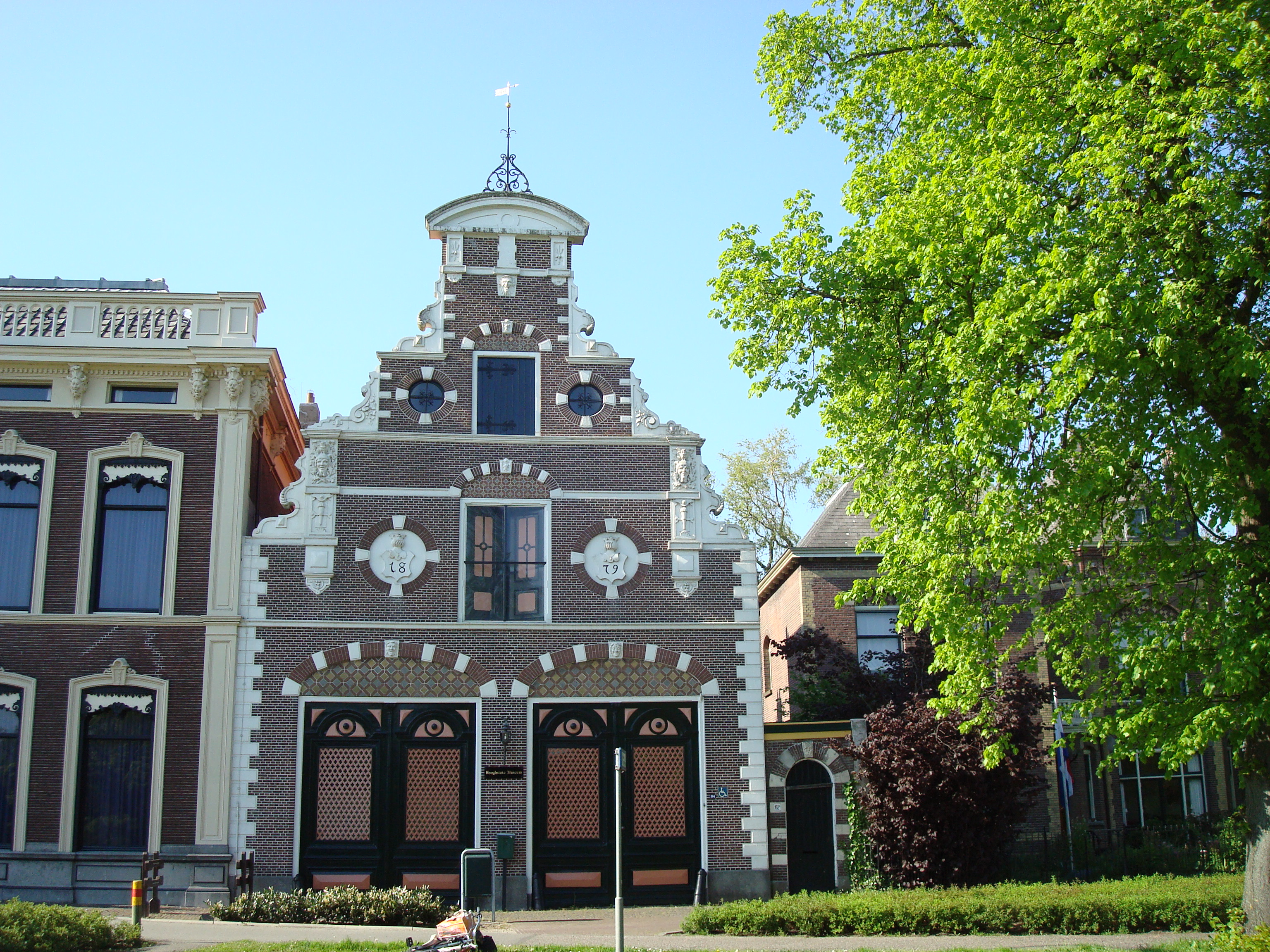 Dutchtowns.com - Haastrecht dutch historic town ...